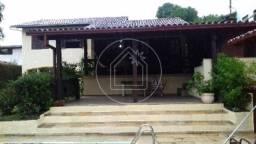 Título do anúncio: Casa de condomínio à venda com 3 dormitórios em Badu, Niterói cod:768125