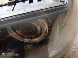 Título do anúncio: Par de farol da BMW X1 2008