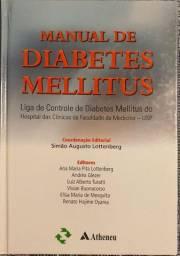 Manual de Diabetes Mellitus - USP