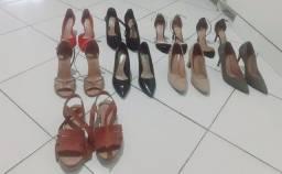 Título do anúncio: Sapatos feminino
