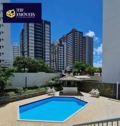 Título do anúncio: Lindo Apartamento com 94m2 Vista Mar em Armação!!!