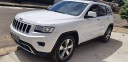 Jeep Grand Cherokee Limited 3.6 V6.