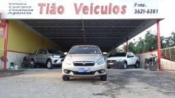 FIAT  GRAND SIENA ANO 2014 EXTRA NOVO ( LOJA TIÁO VEÍCULOS CARPINA PE)