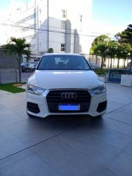 Audi Q3 2017 1.4tfsi