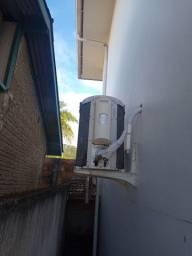 Título do anúncio: Instalação manutenção e igienização de ar condicionado