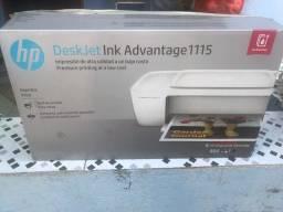 Vende-se impressora Hp 1115