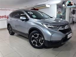 Título do anúncio: Honda Crv 2019 1.5 16v vtc turbo gasolina touring awd cvt