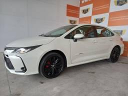 Título do anúncio: Toyota Corolla XEI 2.0 Apenas 13.000 Km O Mais Novo Do Brasil