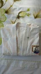 Kimono Araújo Oficial Tamanho 5