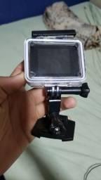 Vende-se câmera! 4k 2160p HD DV