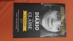 livro Diário de Classe - a verdade