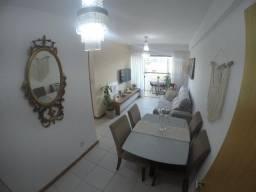 Título do anúncio: Apartamento de dois quartos à venda no Caminho das Árvores - Salvador - BA.
