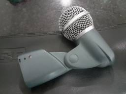 Microfone shure beta 56A