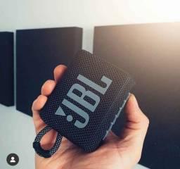 JBL Go 3 Lançamento a Pronta Entrega