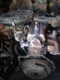 Título do anúncio: Motor Chevette 1.6s