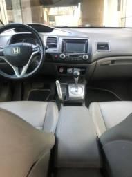 New Civic Exs automático