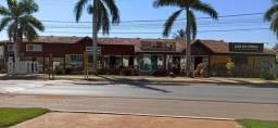 Título do anúncio: Salão à venda, 850 m² por R$ 2.000.000 - Centro - Bonito/MS