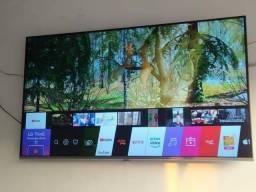 Título do anúncio: Smart TV LG oled 55 Polegadas