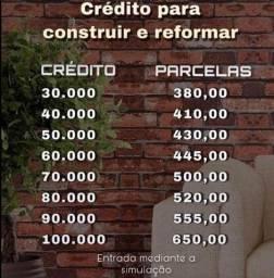 Título do anúncio: 04- LIBERACÃO DE CRÉDITO