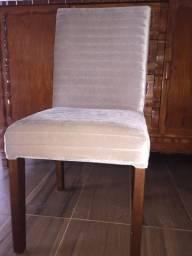 Cadeiras para mesa de copa
