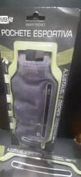 Pochete Esportiva Smart Pocket   51reais