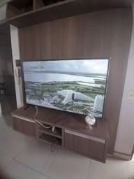 Título do anúncio: Tv 60 polegada 4k smart