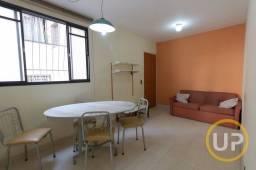 Título do anúncio: Apartamento Mobiliado Alípio de Melo 2 quartos 1 vaga - BH R$ 1.300,00