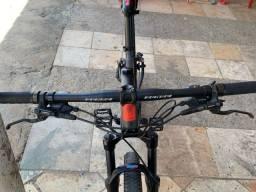 Título do anúncio: Vendo Bicicleta sense one