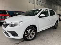 Renault LOGAN ZEN 1.0 MT
