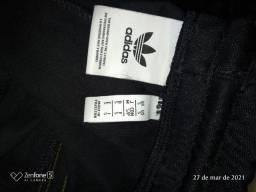 Calças Adidas semi novas