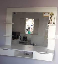 Título do anúncio: Vende-se bancada com espelho