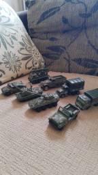 Coleção exército u.s.a zylmex