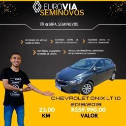 Título do anúncio: Onix LT 1.0 R$59.990,00 !! Ubiratã