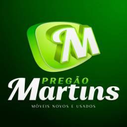 Pregão Martins agora na Couto Magalhães