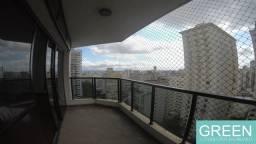 Título do anúncio: Apartamento residencial para Locação Cerqueira César, São Paulo 4 dormitórios sendo 4 suít