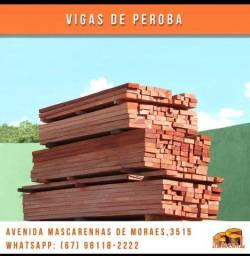 Promoção Telhas e madeiras em geral