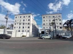 Título do anúncio: Apartamento mobiliado, 02 dormitórios - Boa Vista