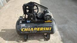 Título do anúncio: Compressor chiaperini 10 pés