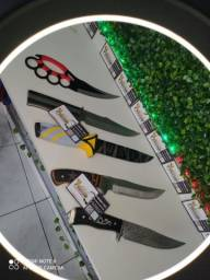 Título do anúncio: Facas e facões saindo a partir de R$45,00