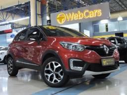 Título do anúncio: Renault Captur 1.6 Intense 16v Flex - Automático CVT 2018
