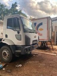 Título do anúncio: 2628 Truck Tracado