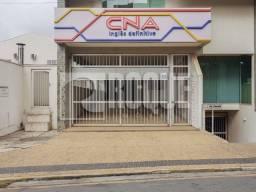 Título do anúncio: Box para aluguel, CENTRO - Limeira/SP