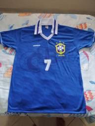 Camisa Seleção Brasileira 1994