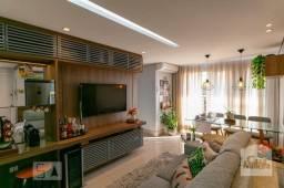 Apartamento à venda com 3 dormitórios em Santa amélia, Belo horizonte cod:332483