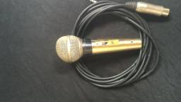 Título do anúncio: Microfone Lesson SM58