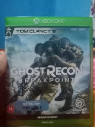 Ghost Recon breackpoint