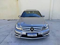 Título do anúncio: Mercedes C250 Sport 1.8 CGI Turbo 204 CV