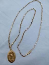 Título do anúncio: Vendo cordão de ouro