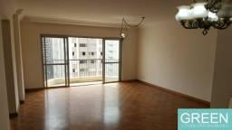 Título do anúncio: Apartamento residencial para Venda e Locação Indianópolis, São Paulo 4 dormitórios sendo 2