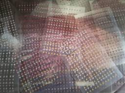 Películas Unhas adevisos 3-D atacado Fabricante